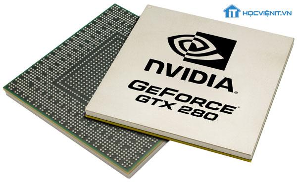 Chip VGA