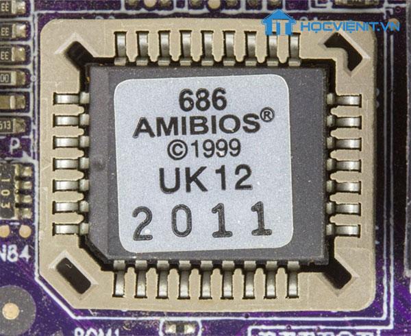 ROM BIOS