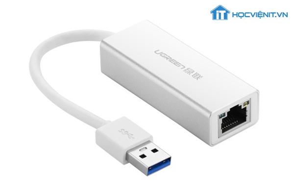 Đầu chuyển USB sang RJ45