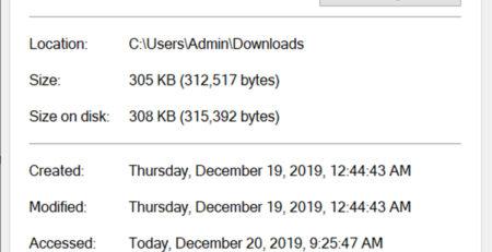 Bí quyết sửa lỗi file word bị mã hóa