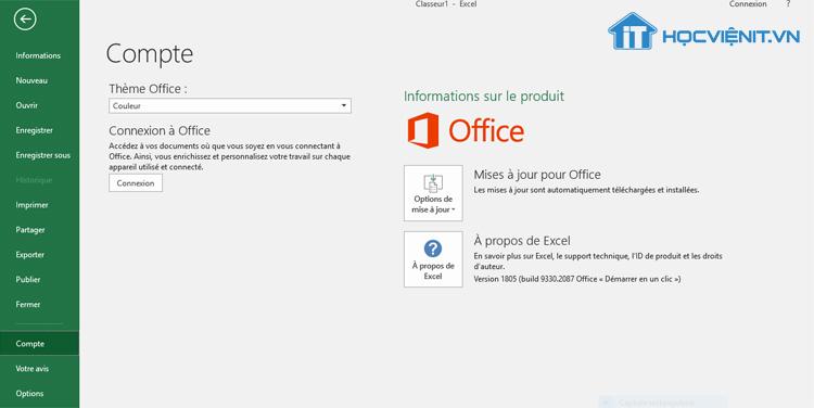 Hướng dẫn sửa lỗi Unlicensed Product Microsoft Office 2010