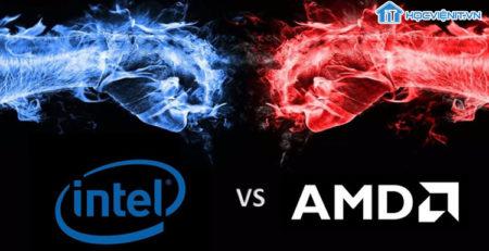 AMD bứt phá thị trường CPU lần đầu tiên sau 14 năm