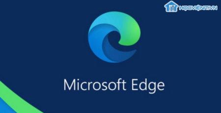 Microsoft Edge tăng trưởng mạnh mẽ, vượt mặt Internet Explorer