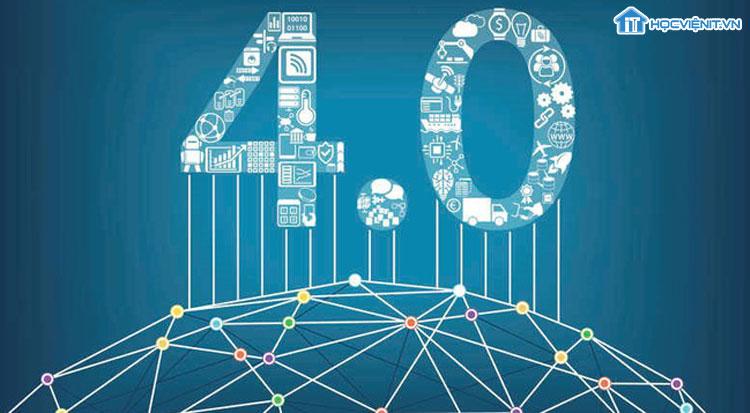 Cách mạng công nghệ 4.0