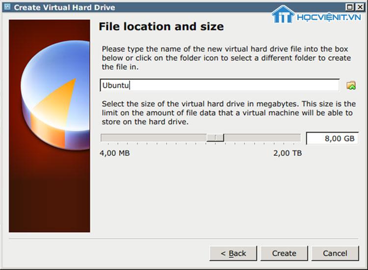 Hướng dẫn sử dụng phần mềm VirtualBox