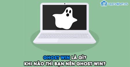 Ghost win là gì? Khi nào thì bạn nên ghost win?