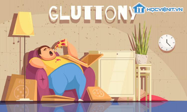 Mất ngủ sẽ gây béo phì
