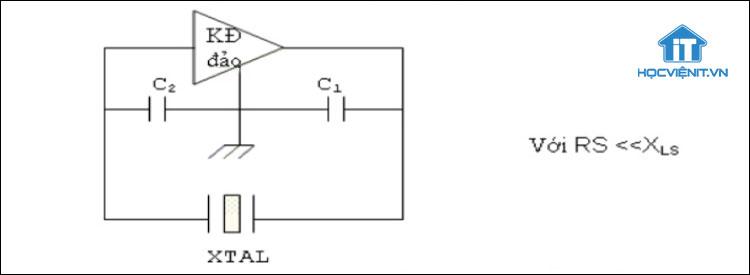 Thạch anh dùng trong mạch dao động