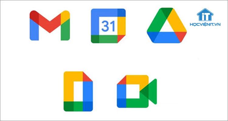 Biểu tượng Google Chrome mới khó phân biệt nếu nhìn từ xa