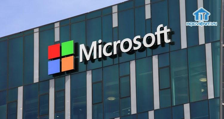 Microsoft vẫn đang trong quá trình phát triển Pluton
