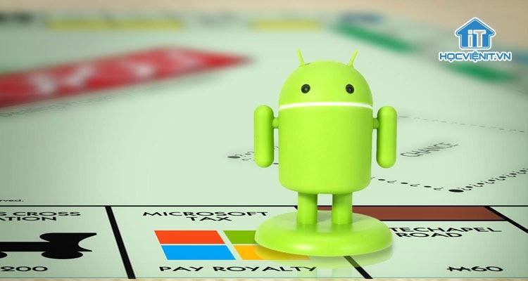 Mở ứng dụng Android trực tiếp trên Windows