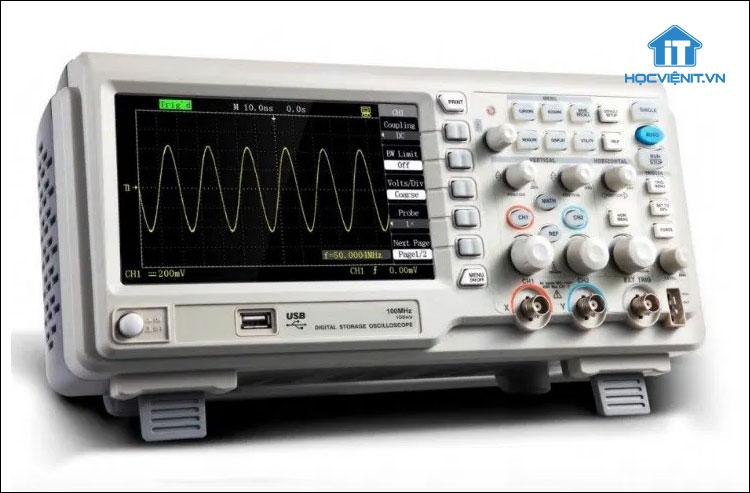 Máy đo sóng dao động