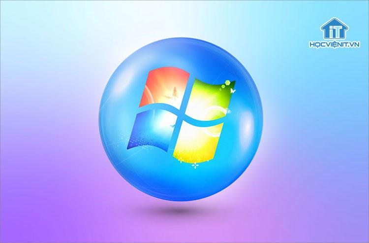 Người dùng Windows 7 giảm mạnh khi Microsoft quyết định dừng hỗ trợ