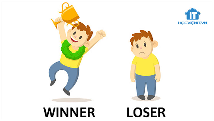 Thiếu nỗ lực - Khuynh hướng làm việc khiến bạn tự hạ gục chính mình và trở thành kẻ thua cuộc