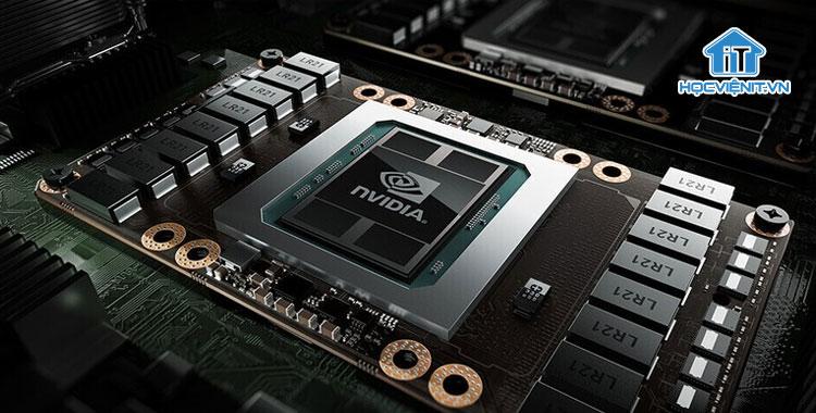 Chip Video trong máy tính