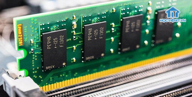RAM trong máy tính