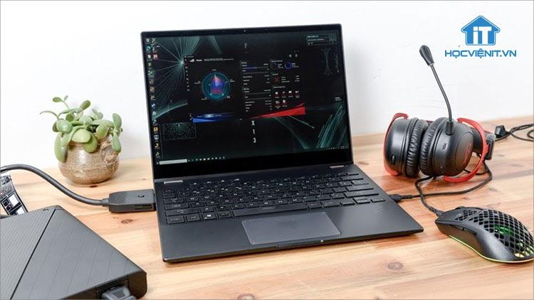 Laptop Asus ROG Flow X13