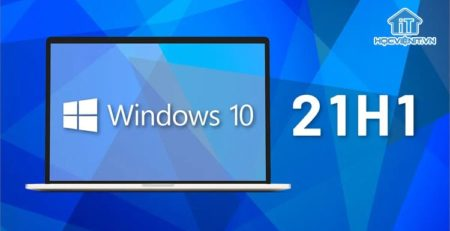 Cập nhật Windows 10 21H1 không có nhiều thay đổi