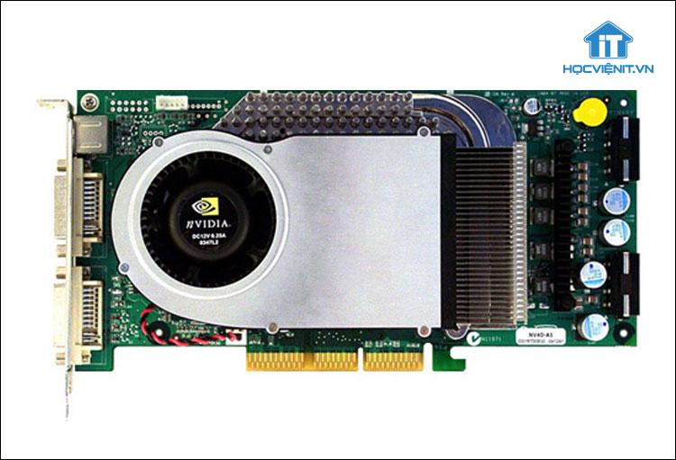 Card đồ họa NVidia GeForce 6800 Ultra