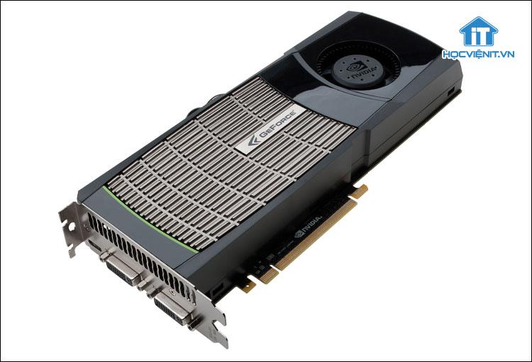 Card đồ họa NVidia GeForce GTX 480
