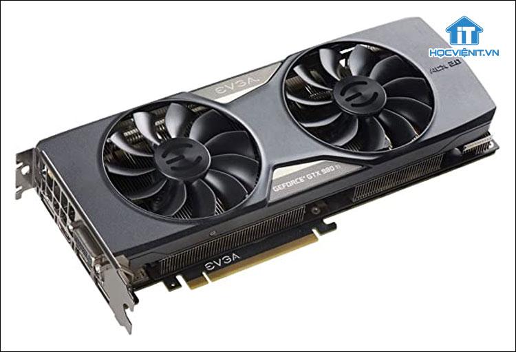 Card đồ họa NVidia GeForce GTX 980 Ti