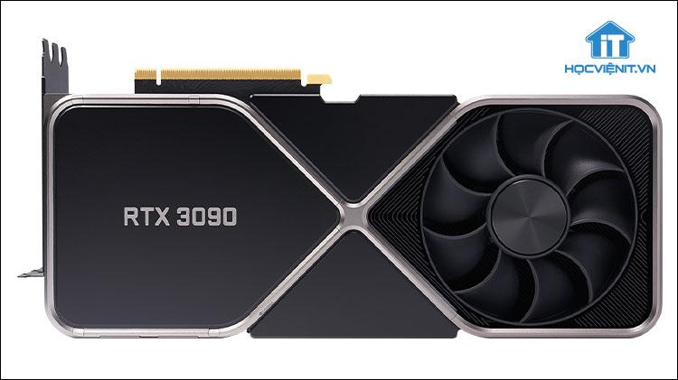 Card đồ họa NVidia GeForce RTX 3090