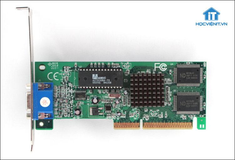 Card đồ họa NVidia Vanta LT