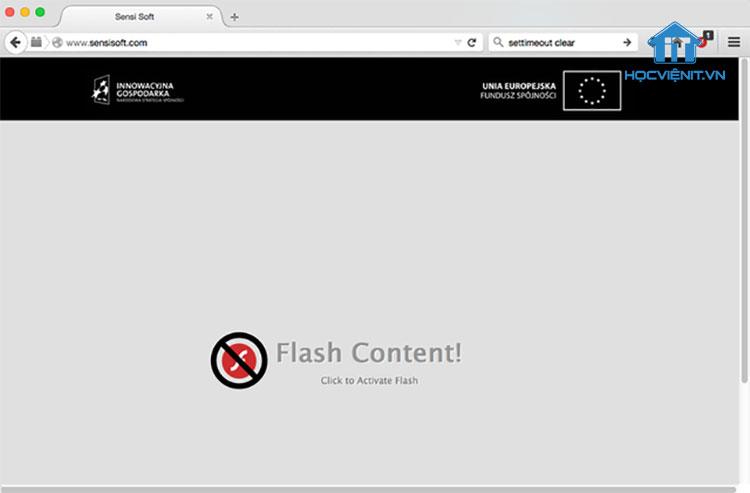 Một vài tiện ích mở rộng trên trình duyệt Firefox