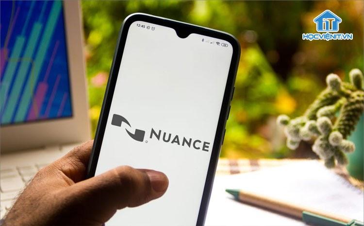 Microsoft và Nuance đã hợp tác từ năm 2019