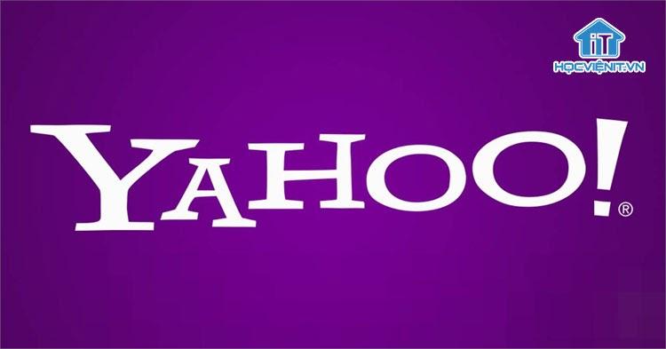 Huyền thoại Yahoo 1 thời đang trải qua giai đoạn chật vật