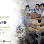 Thông báo tuyển sinh khóa học Sửa Laptop Pro A-Z khai giảng ngày 05/05/2021
