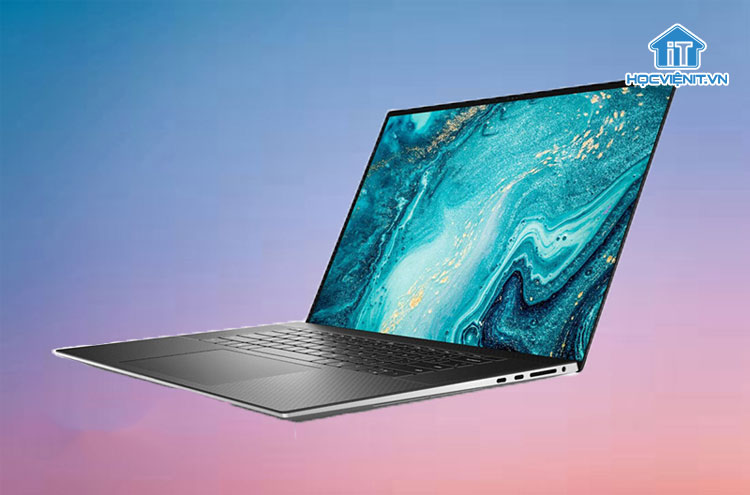 Dell XPS 17 9710