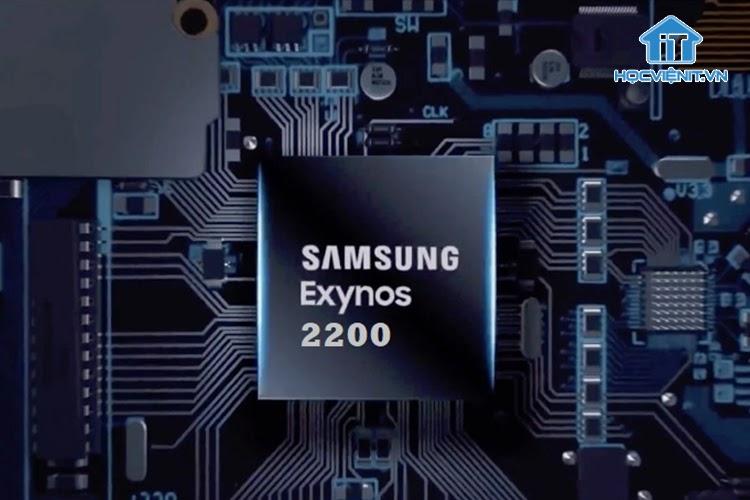 Có thể chip Exynos 2200 sẽ là vi xử lý đầu tiên của Samsung có GPU AMD
