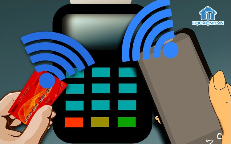 NFC và Bluetooth: Sự khác biệt thực sự là gì?