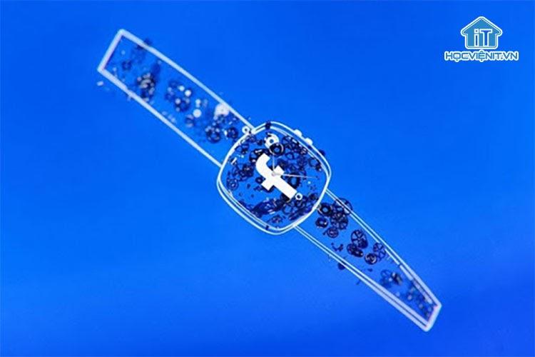 Chiếc Smart Watch mang thương hiệu Facebook đầu tiên ra đời