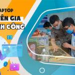 Học Sửa Laptop từ chuyên gia để thành công