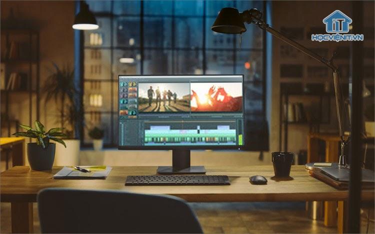 CPU Intel hay AMD hỗ trợ chỉnh sửa video tốt hơn?