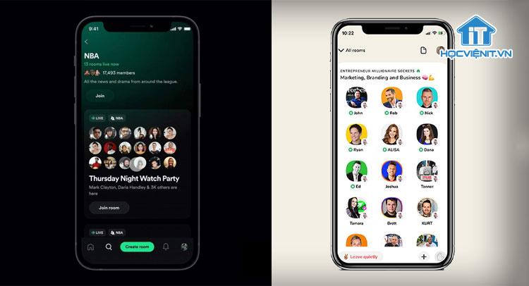Spotify Greenroom có trở thành giải pháp thay thế Clubhouse?