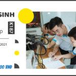 Tuyển sinh khóa học Sửa Laptop K187 khai giảng ngày 20/06/2021