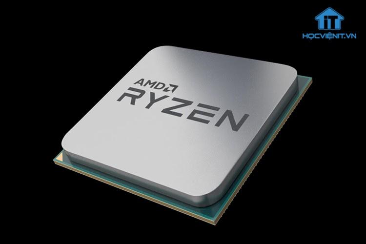 Vi xử lý máy tính để bàn sắp tới của AMD đã xuất hiện trực tuyến