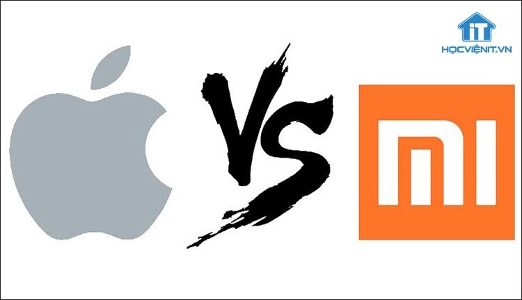 Vượt mặt Apple, Xiaomi giành vị trí thứ hai