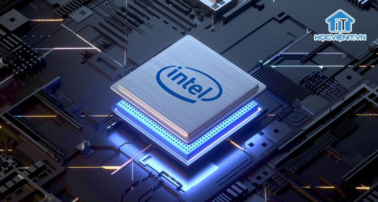 Có thông tin rằng Intel đang tìm cách thâu tóm công ty cũ của AMD