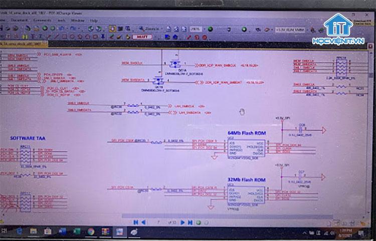 Sơ đồ laptop Dell Latitude e7450