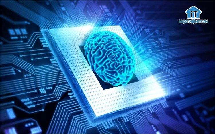 Công nghệ AI được ứng dụng giúp việc lập trình dễ dàng hơn