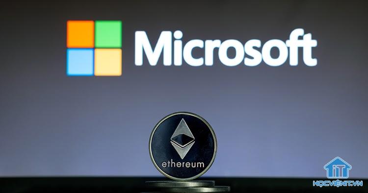 Microsoft sẽ sử dụng một công cụ dựa trên Ethereum để chống lại nội dung vi phạm bản quyền