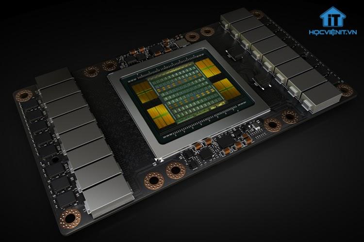 Dòng GeForce RTX 40 dự kiến sẽ là GPU đầu tiên của NVIDIA với các mô-đun đa chip