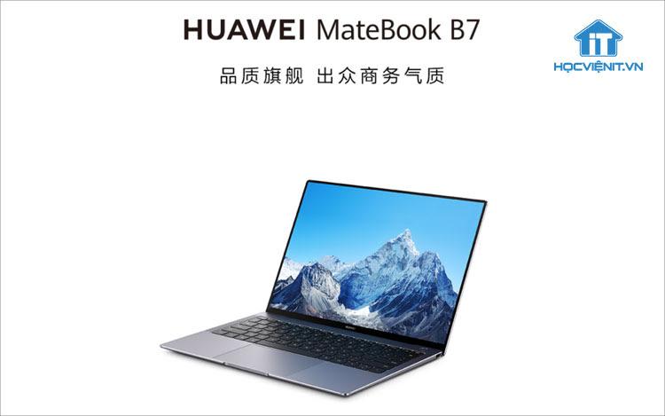 Matebook B7