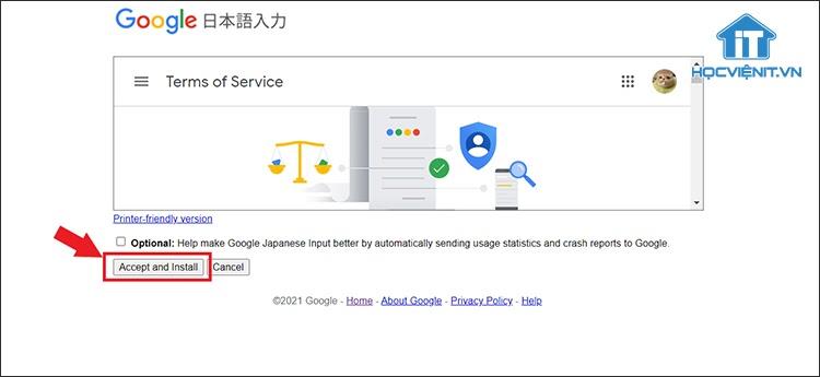Tải về Google Japanese Input