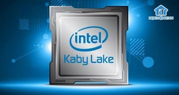 Vi xử lý thế hệ 7 (Intel Kaby Lake)