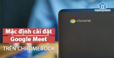 Ứng dụng trò chuyện video trực tuyến của Google